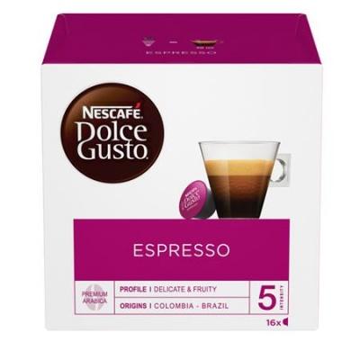 Nescafe dolce gusto szervíz
